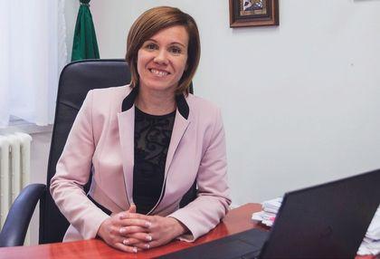 """Simonné Szerdai Zsuzsanna: """"A termőföldtől az asztalig"""" elv nálunk tartalmat nyer"""