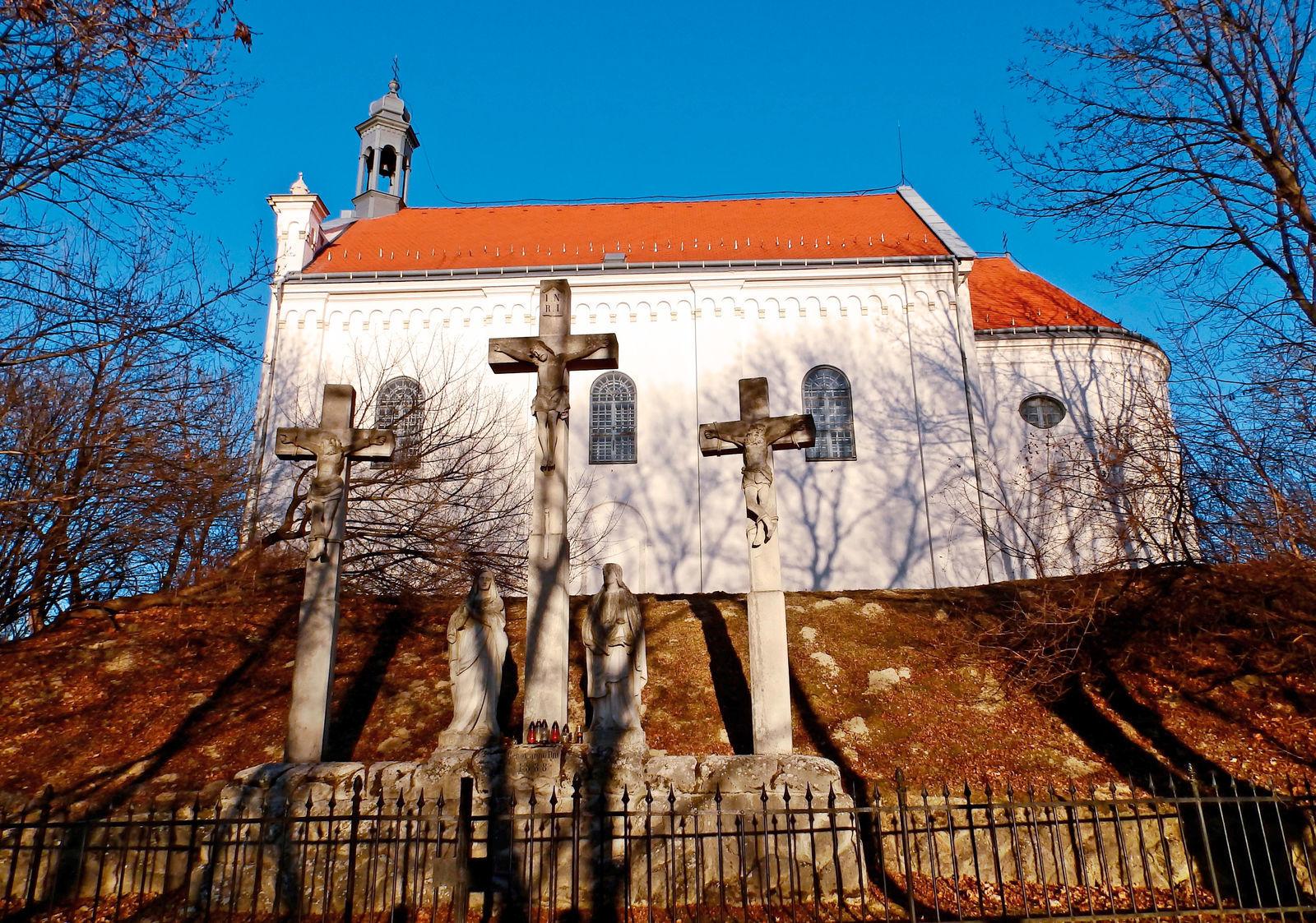 kápolna hegy összekapcsolása
