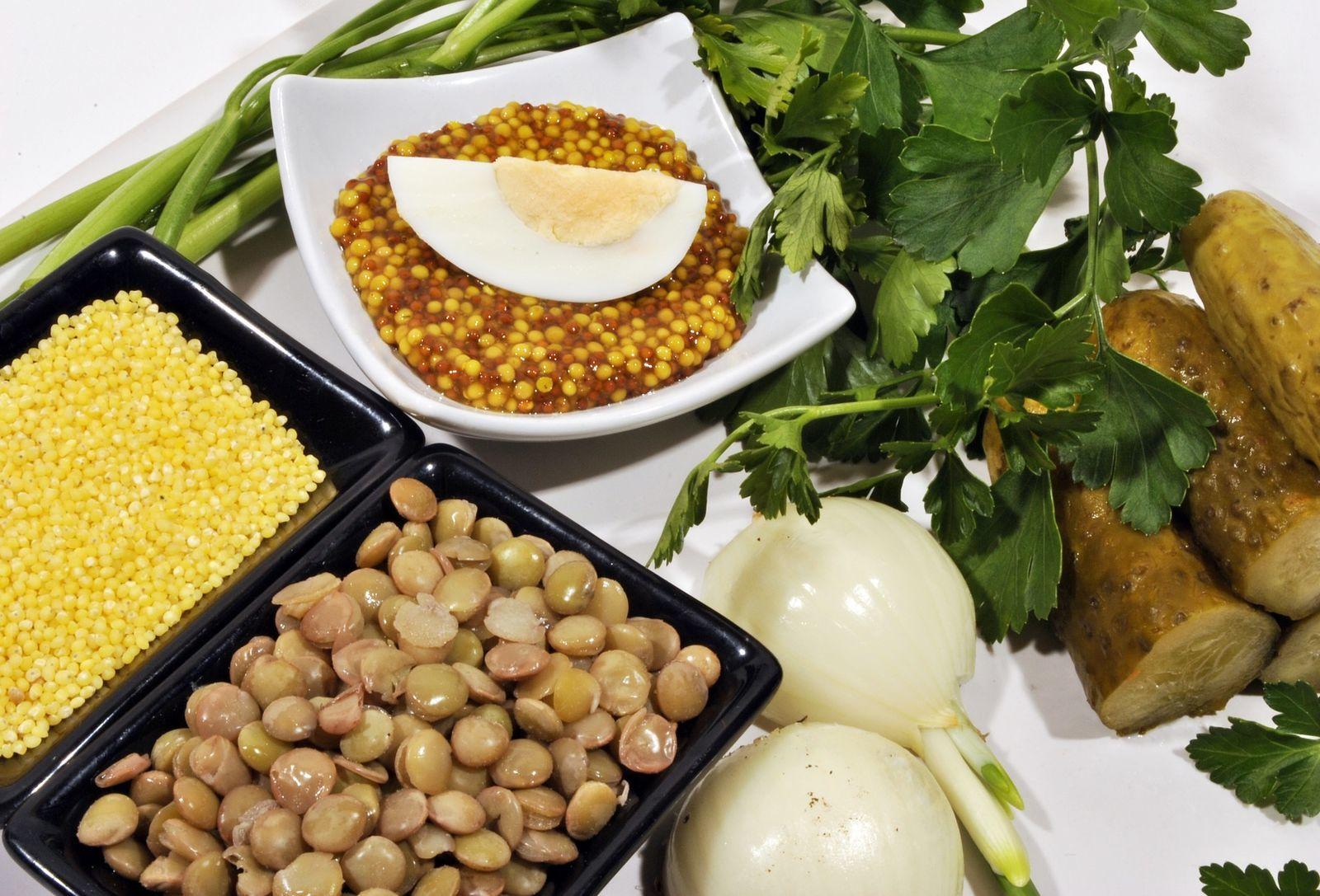 A colitis (vastagbélgyulladás) diétás kezelése