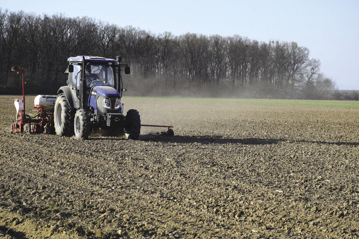 a mezőgazdasági termelők egyéni svájc)
