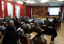 A burgonyaágazat helyzetét tekintették át Burgonyakutatási Központ által szervezett hagyományos tél végi Burgonya Ágazati Fórumon, Keszthelyen